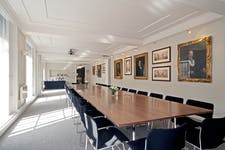 Photo of Lutyens Room at The Royal Institute of British Architects (RIBA)