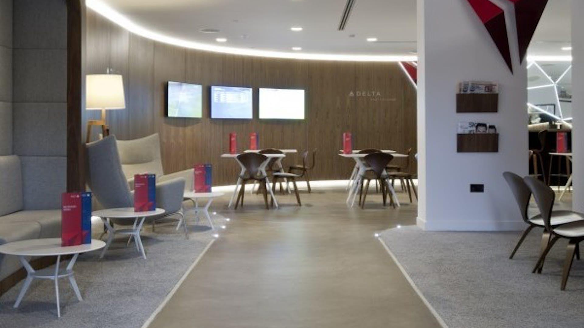 Hire E Venue The Delta Lounge At Millennium Copthorne Hotel Chelsea Fc