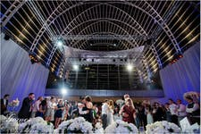 Hire Space - Venue hire The Main Hall and Gallery  at The East Wintergarden