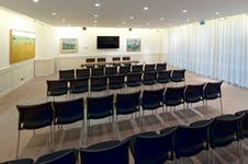 Hire Space - Venue hire The Promenade Room  at The East Wintergarden