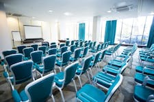 Hire Space - Venue hire Tower Room at Hilton London Olympia