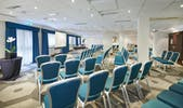 Kensington Suite at Hilton London Olympia