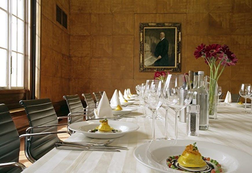 Photo of Aston Webb at The Royal Institute of British Architects (RIBA)
