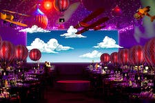 Hire Space - Venue hire Around The World at Battersea Evolution