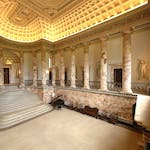 Hire Space - Venue hire The Marble Hall at Holkham Estate