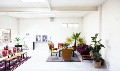 Hire Space - Venue hire STUDIO at BLANK100