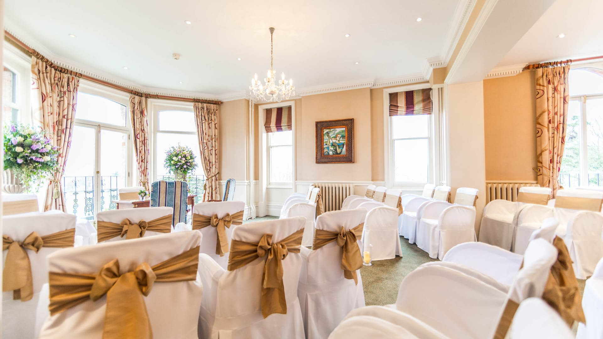 Hire E Venue River Room At The Petersham Hotel