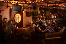 Hire Space - Venue hire Whole Venue at Flight Club Shoreditch