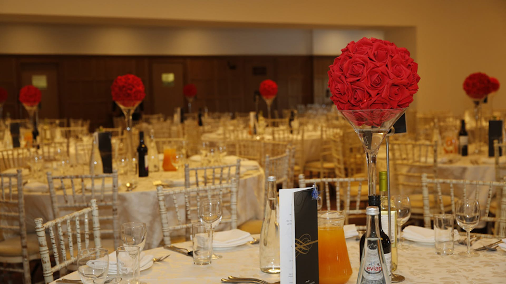 York Suite Weddings Oatlands Park Hotel