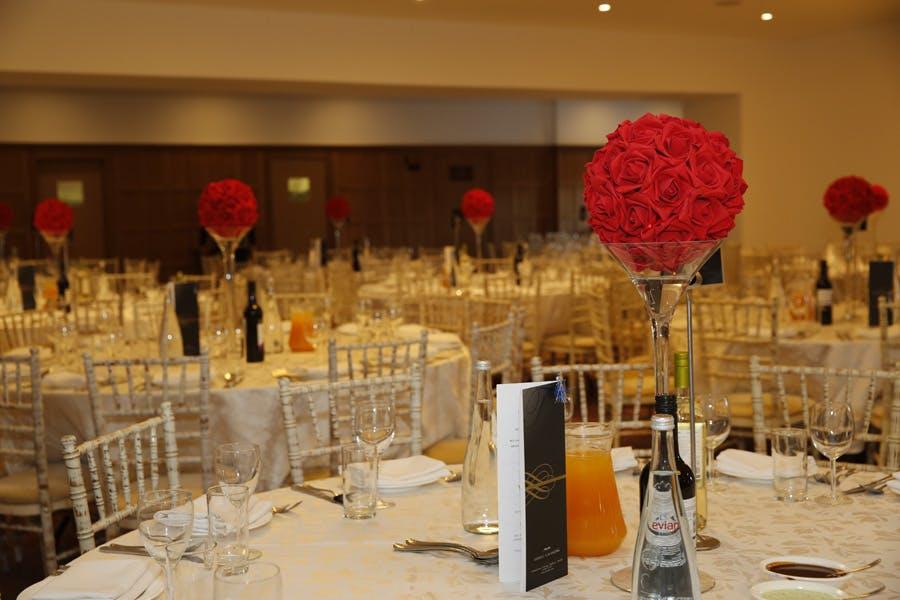 Photo of York Suite at Oatlands Park Hotel