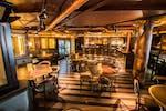 The Copper Bar at The Botanist Broadgate Circle