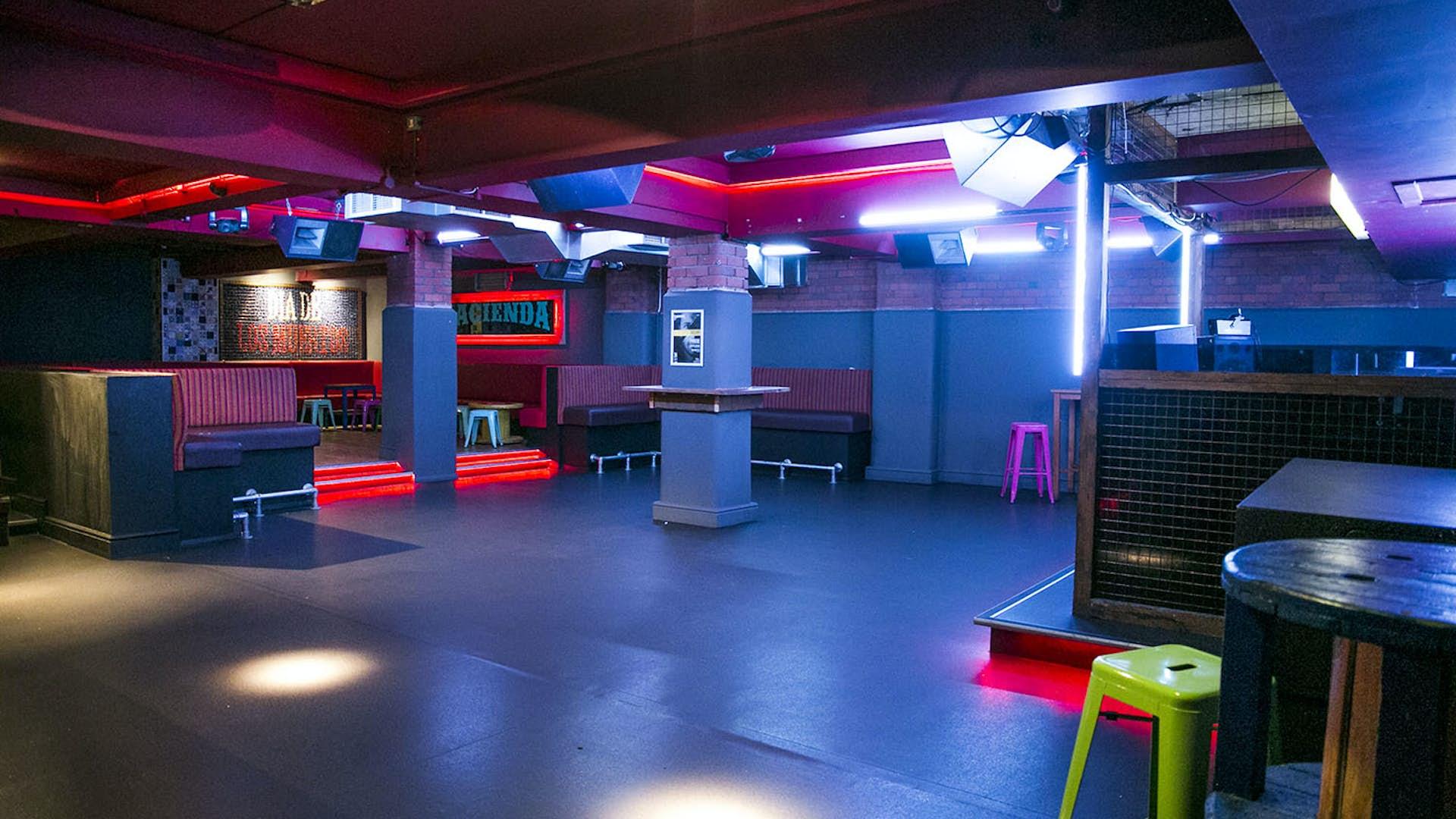 Club Events Brickhouse Social