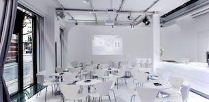 Hire Space - Venue hire Whole Venue at Icetank