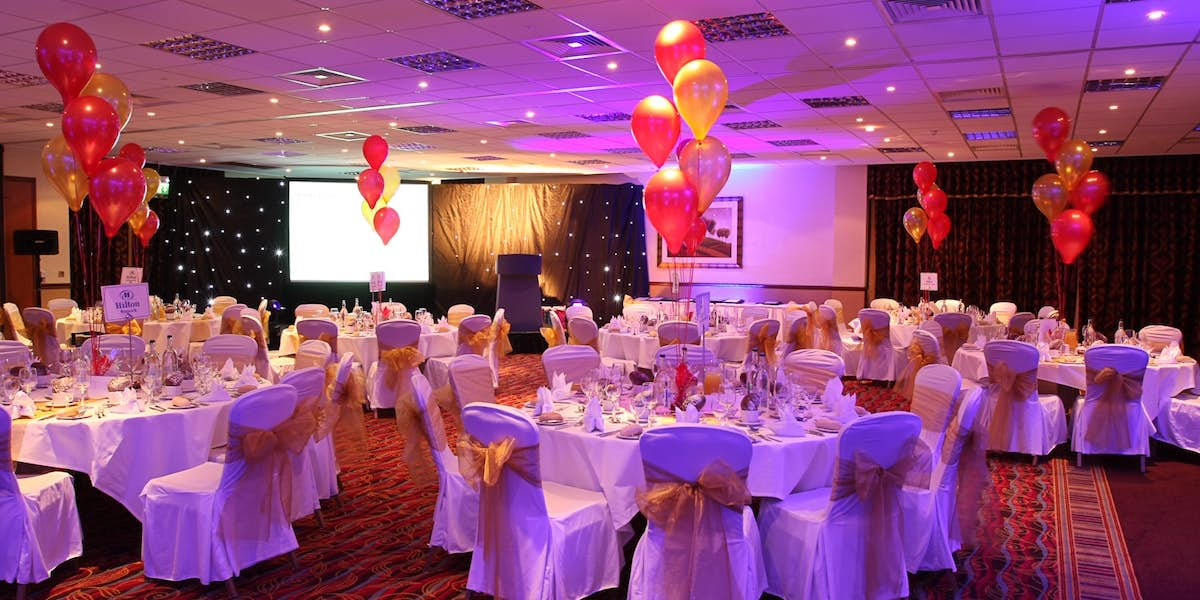 Stratford Upon Avon Function Room Hire