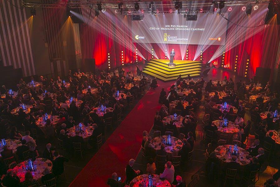 Photo of Whole Venue - Exclusive hire at Eventim Apollo, Hammersmith
