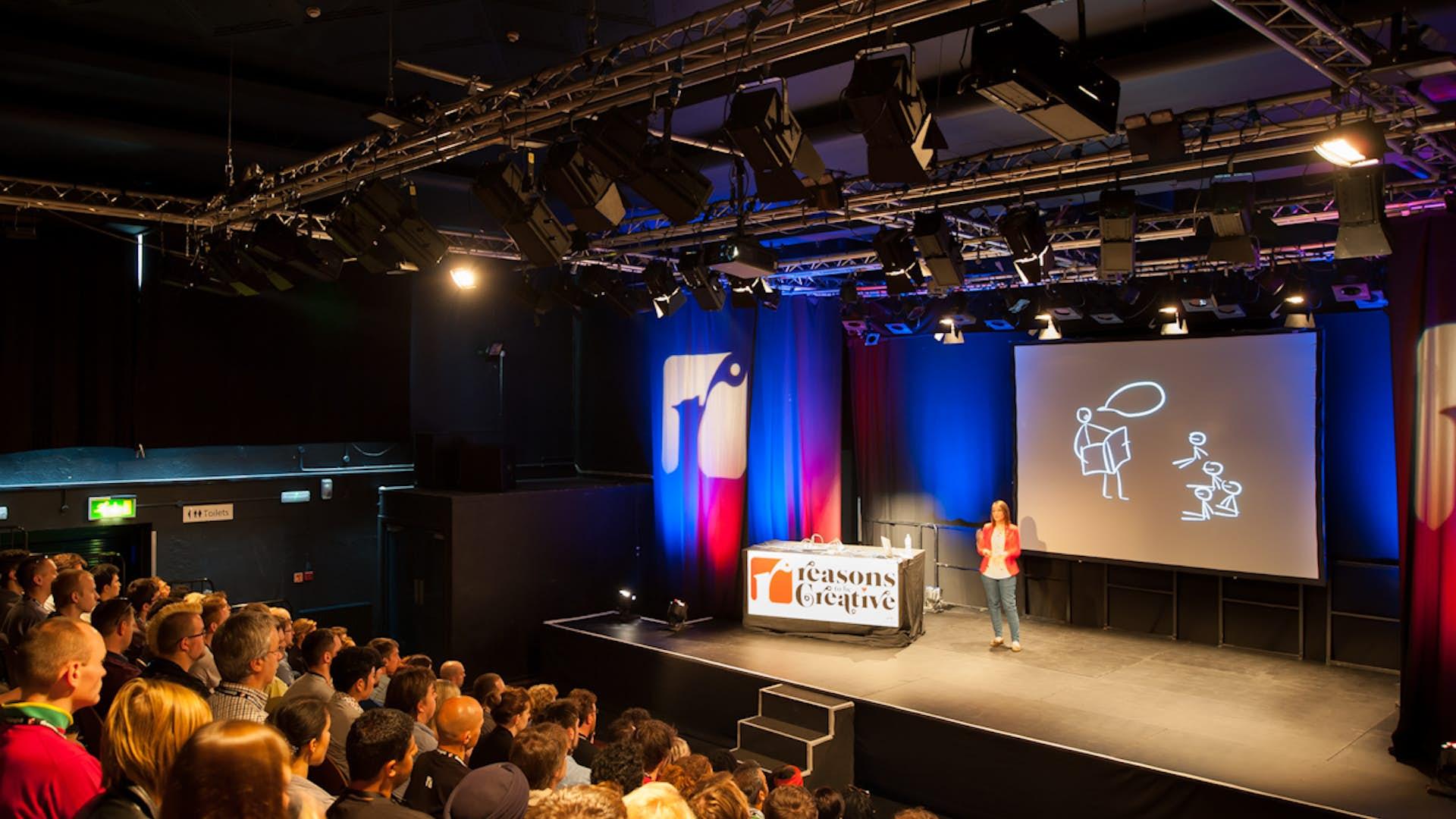 Hire E Venue Brighton Dome Studio Theatre At