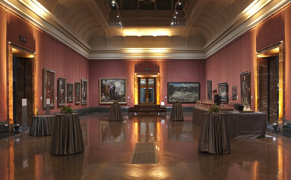 Photo of Room 30  at National Gallery