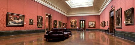 Hire Space - Venue hire Room 30  at National Gallery