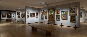 Hire Space - Venue hire Gallery A at National Gallery
