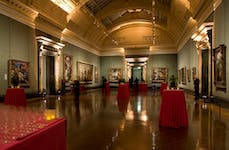 Hire Space - Venue hire Wohl Room at National Gallery