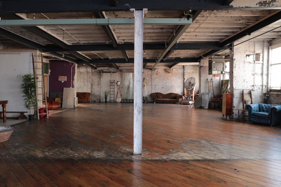 Photo of Whole Venue at Belt Craft Studios