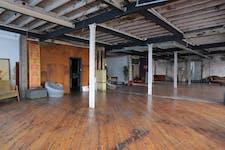 Hire Space - Venue hire Whole Venue at Belt Craft Studios