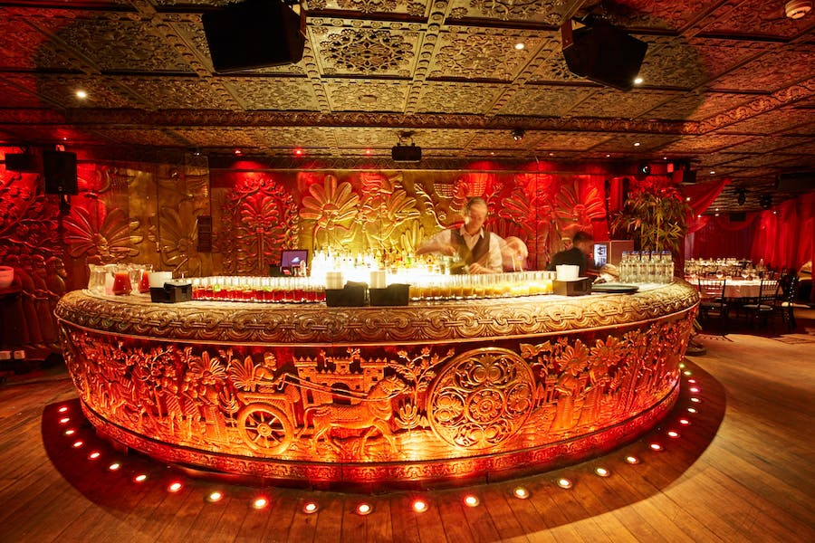 Photo of Babylon  at Gilgamesh
