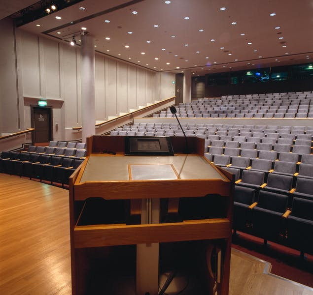 Photo of Lecture Theatre at National Gallery