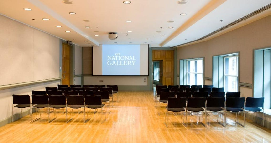 Photo of Conference Room 1 at National Gallery