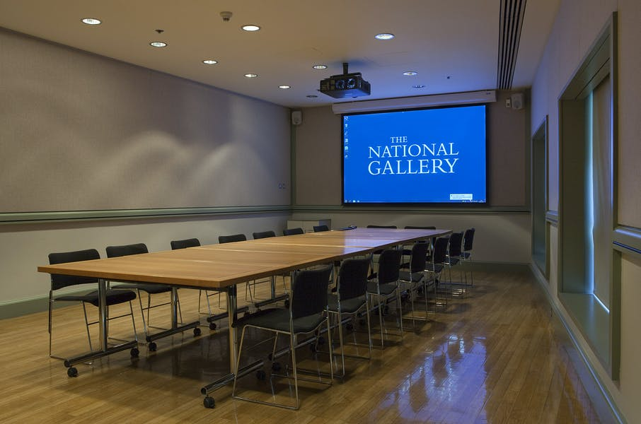 Photo of Conference Room 2  at National Gallery