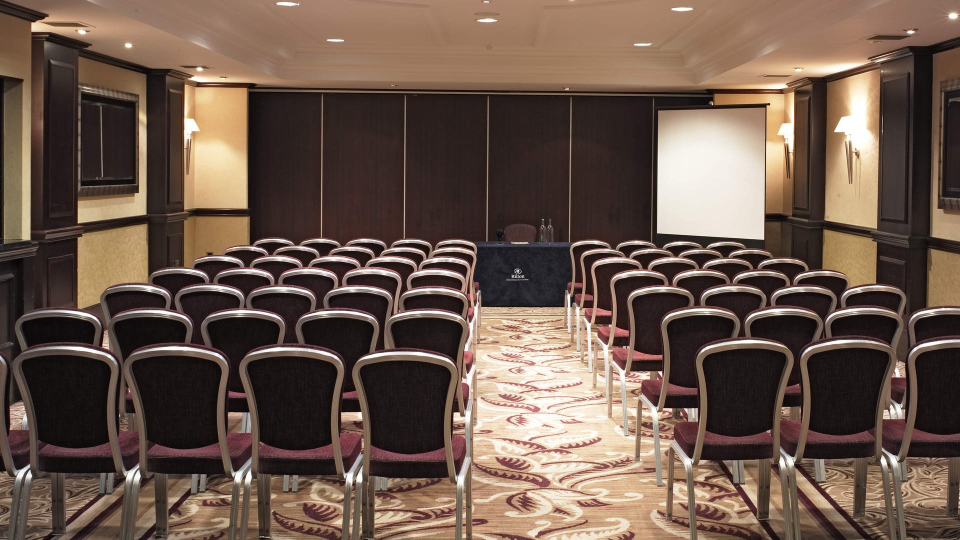 Q Station Function Rooms