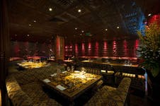 Hire Space - Venue hire King Zwelithini Semi-private Dining at Shaka Zulu