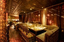 Hire Space - Venue hire King's Club at Shaka Zulu