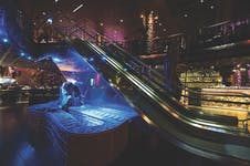 Hire Space - Venue hire King's Club at Shaka Zulu