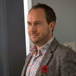 Gareth Dimelow