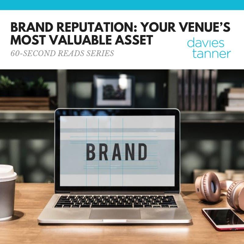 Venue Branding