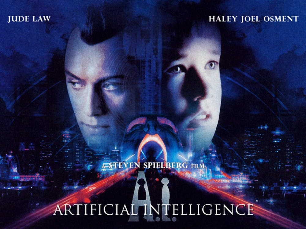Artificial Intelligence, Film