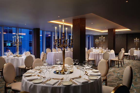 Grand Central Hotel Belfast, Hire Space