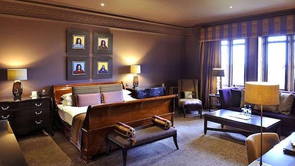 Nutfield Priory Hotel, Hire Space