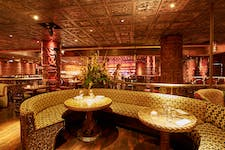 Hire Space - Venue hire Lounge Bar at Shaka Zulu