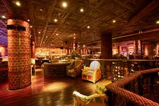 Hire Space - Venue hire Lounge Bar & Champagne Bar at Shaka Zulu