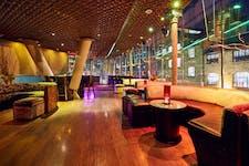 Hire Space - Venue hire Ginger Martini at Gilgamesh