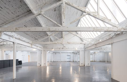 Venue Hire in Digbeth