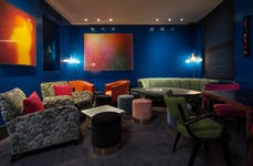 Hire Space - Venue hire Soho Bar at The Groucho Club