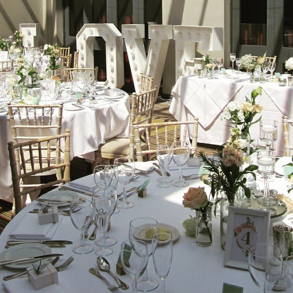 Hire Lythe Hill Hotel