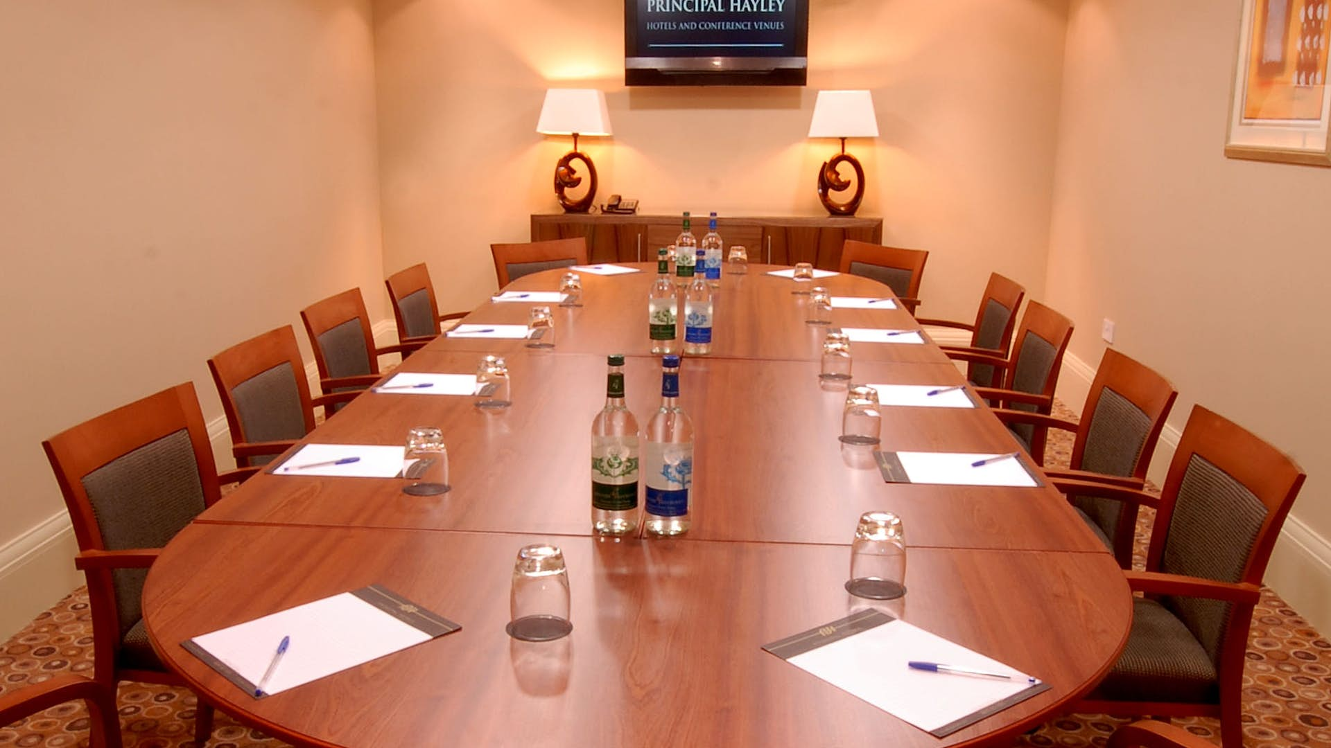 Meeting Room Hire Leeds
