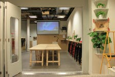 Hire Space - Venue hire The fusion lab at Makerversity