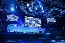 Hire Space - Venue hire Event Space at London Venues Group