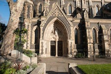 Hire Space - Venue hire Churchyard at Southwark Cathedral