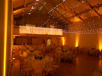 Hire Space - Venue hire Great Hall at The Hellenic Centre
